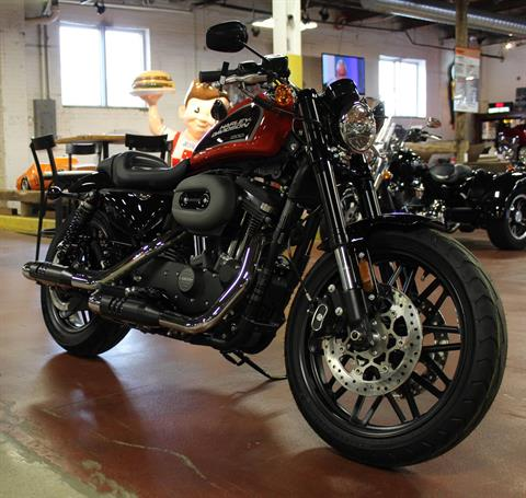 2020 Harley-Davidson Roadster™ in New London, Connecticut - Photo 2