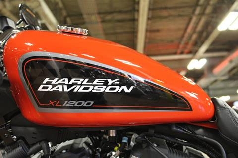 2020 Harley-Davidson Roadster™ in New London, Connecticut - Photo 10
