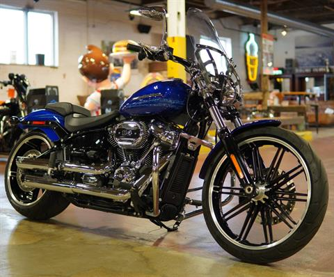 2019 Harley-Davidson Breakout® 114 in New London, Connecticut - Photo 2