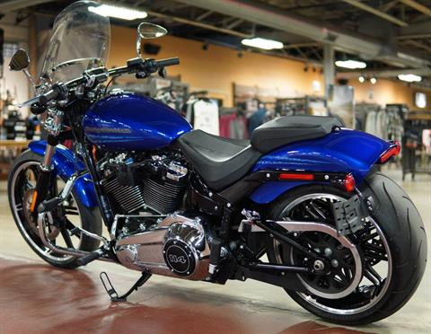 2019 Harley-Davidson Breakout® 114 in New London, Connecticut - Photo 6