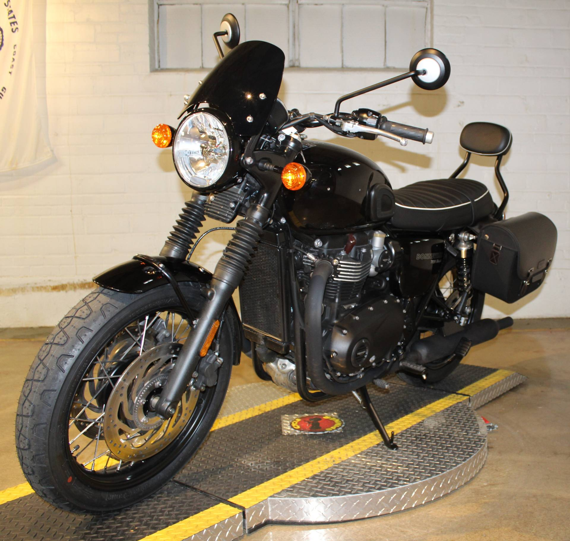 2018 Triumph Bonneville T120 in New London, Connecticut - Photo 6