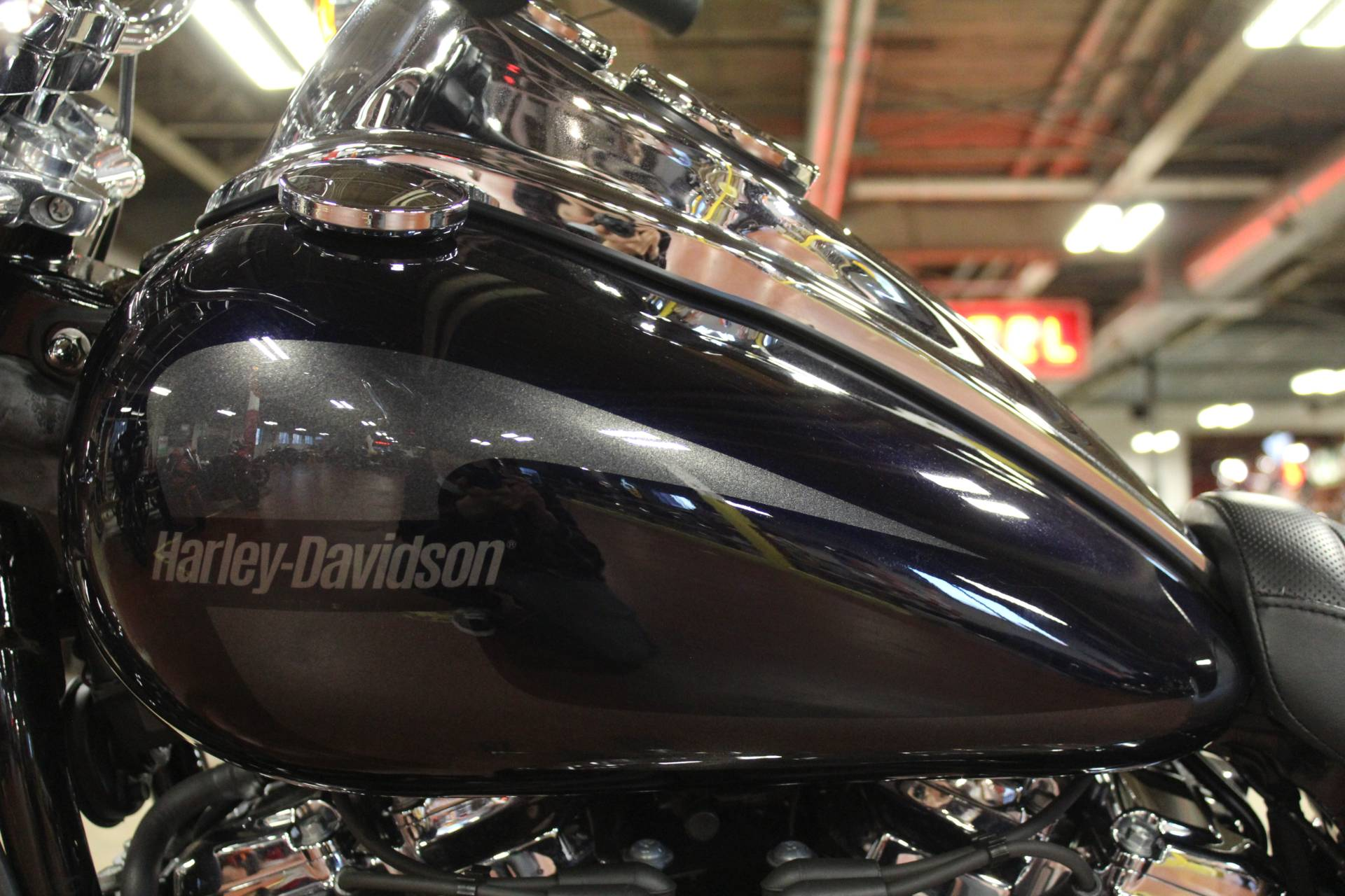2019 Harley-Davidson Low Rider® in New London, Connecticut - Photo 11