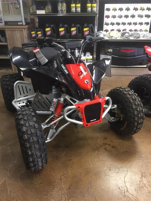 2017 Can-Am DS 90  X in Livingston, Texas
