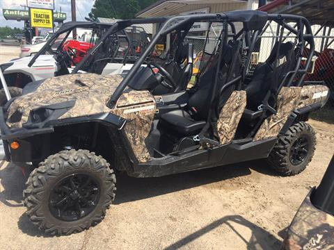 2016 Can-Am Commander MAX XT 1000 in Livingston, Texas