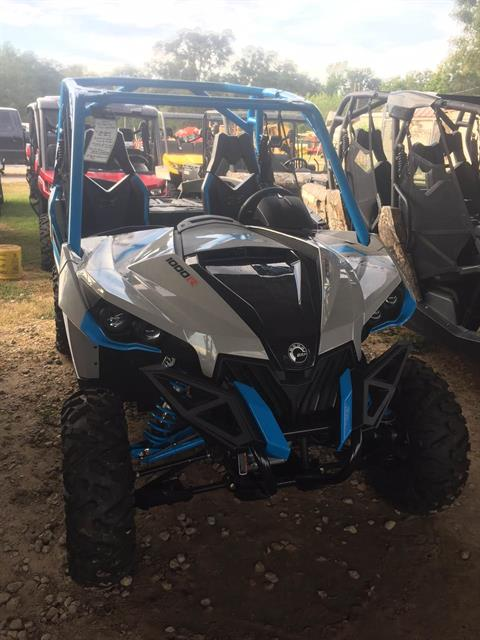 2016 Can-Am Maverick X XC in Livingston, Texas