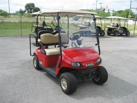 2015 E-Z-Go Freedom TXT Electric in Kerrville, Texas