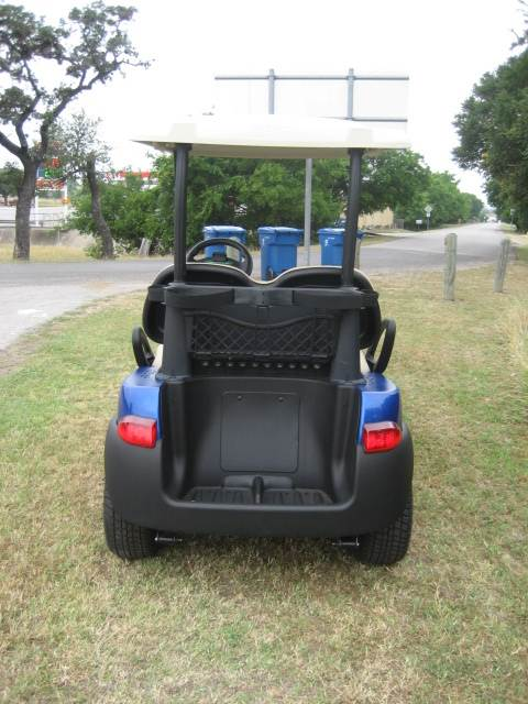 2017 Club Car PRECEDENT in Kerrville, Texas