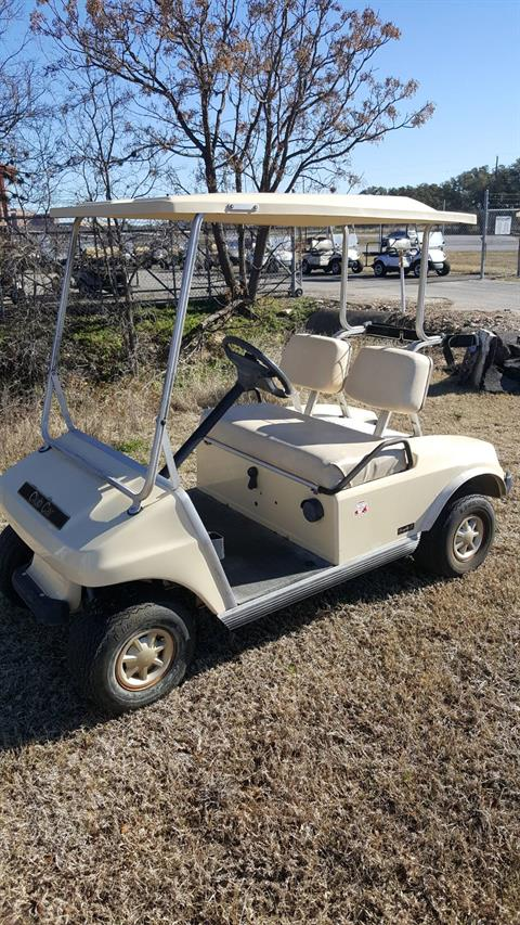 1992 Club Car DS GAS in Kerrville, Texas