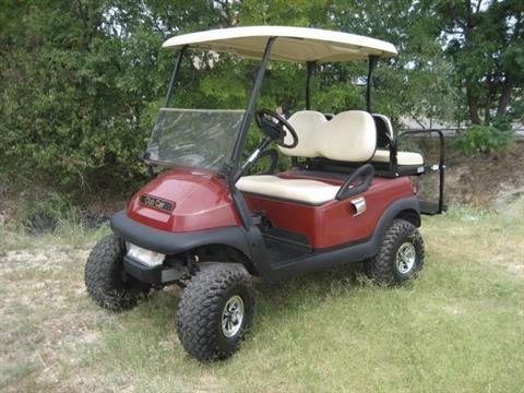 2005 Club Car Precedent - Electric in Kerrville, Texas
