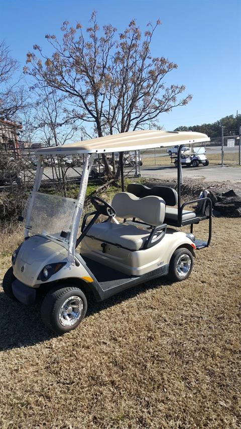 2015 Yamaha THE DRIVE® PTV (Electric) in Kerrville, Texas