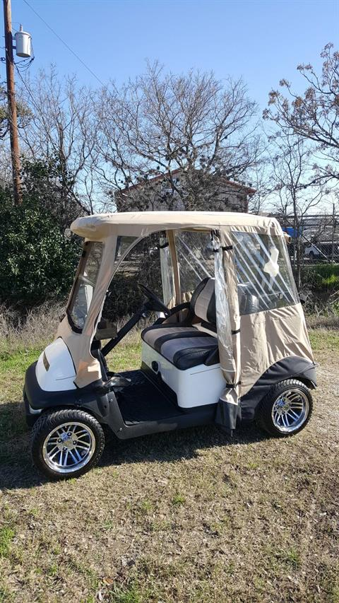 2010 Club Car Precedent i2 Excel in Kerrville, Texas