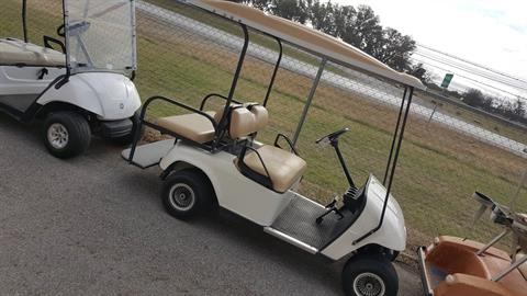 2004 E-Z-Go EZGO PDS 4 PASSENGER in Kerrville, Texas - Photo 1