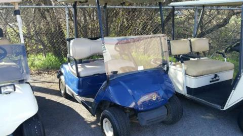 2012 Yamaha The Drive® Gas in Kerrville, Texas