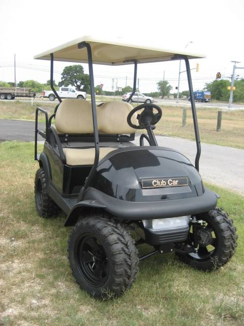 2018 Club Car PRECEDENT ELECTRIC in Kerrville, Texas