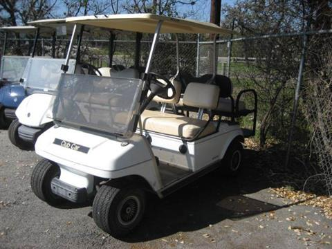 1999 Club Car DS in Kerrville, Texas
