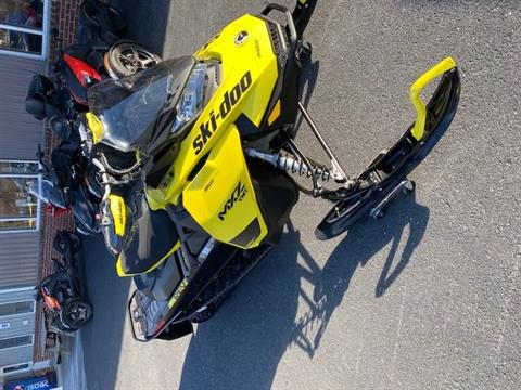 2020 Ski-Doo MXZ TNT 850 E-TEC ES Ripsaw 1.25 in Grantville, Pennsylvania - Photo 1