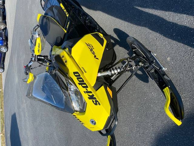 2020 Ski-Doo MXZ TNT 850 E-TEC ES Ripsaw 1.25 in Grantville, Pennsylvania - Photo 2