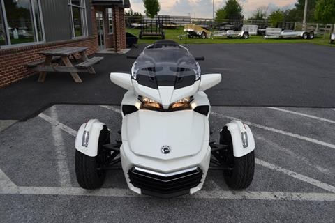 2019 Can-Am Spyder F3 Limited in Grantville, Pennsylvania - Photo 4