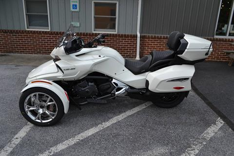 2019 Can-Am Spyder F3 Limited in Grantville, Pennsylvania - Photo 16