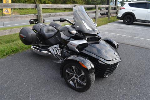 2015 Can-Am Spyder® F3 SE6 in Grantville, Pennsylvania - Photo 3