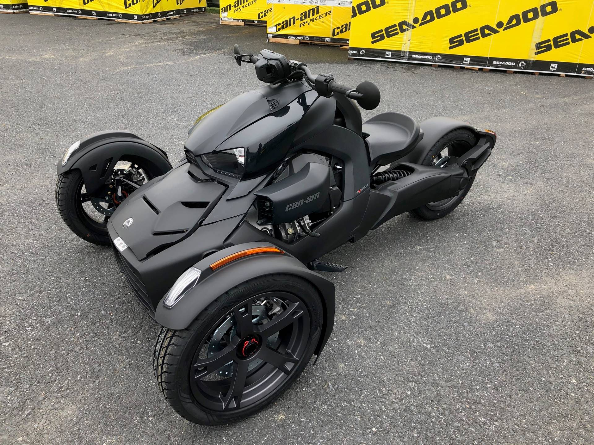 2020 Can-Am Ryker 900 ACE in Grantville, Pennsylvania - Photo 1