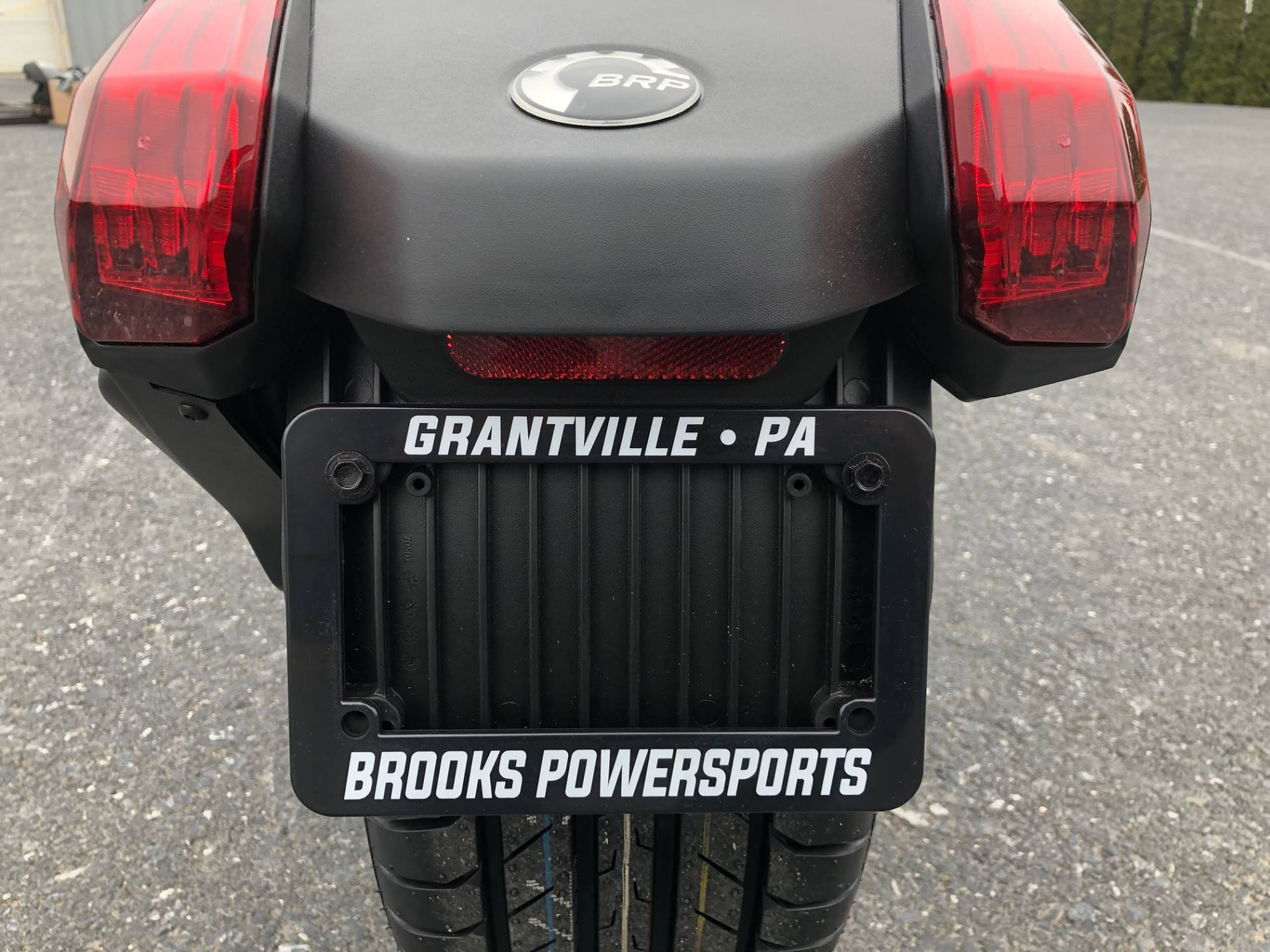 2020 Can-Am Ryker 900 ACE in Grantville, Pennsylvania - Photo 5