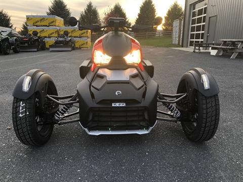 2021 Can-Am Ryker Rally Edition in Grantville, Pennsylvania - Photo 3