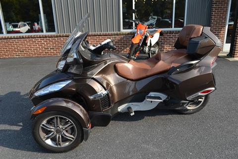 2012 Can-Am Spyder® RT Limited in Grantville, Pennsylvania - Photo 3