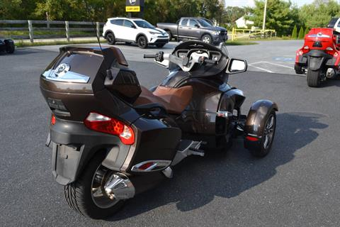 2012 Can-Am Spyder® RT Limited in Grantville, Pennsylvania - Photo 9