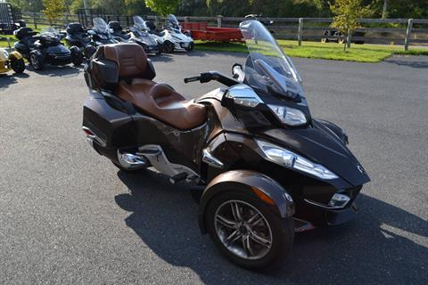 2012 Can-Am Spyder® RT Limited in Grantville, Pennsylvania - Photo 11