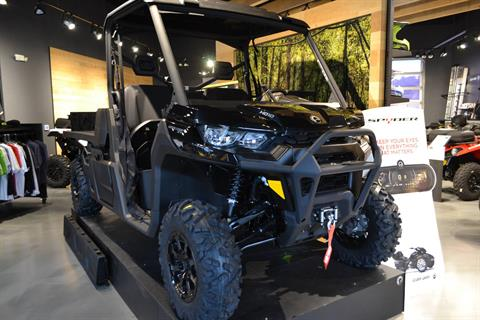 2020 Can-Am Defender Pro XT HD10 in Grantville, Pennsylvania - Photo 1