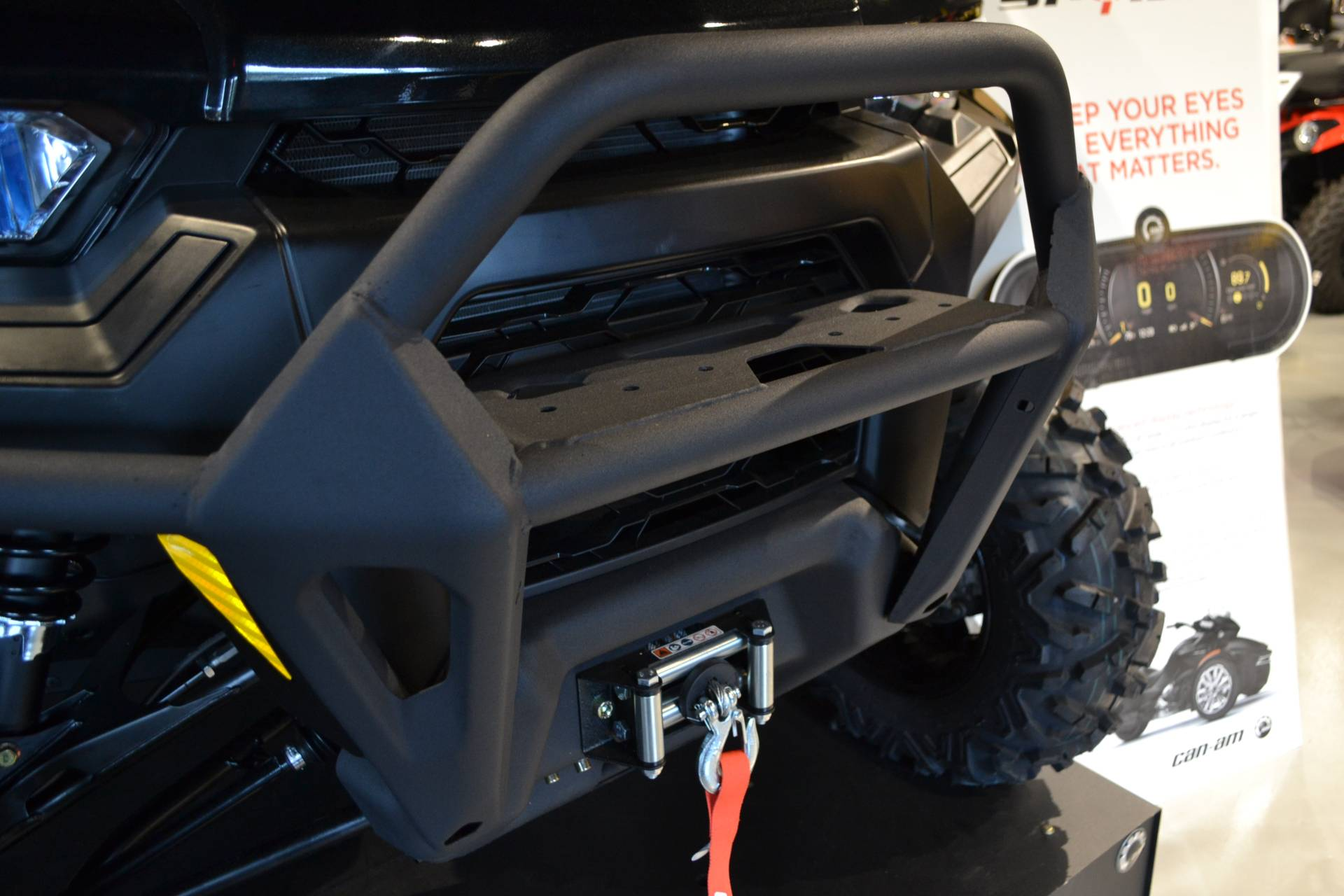 2020 Can-Am Defender Pro XT HD10 in Grantville, Pennsylvania - Photo 3