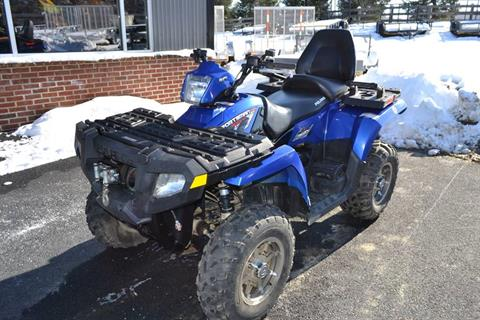 2008 Polaris Sportsman® 800  EFI Touring in Grantville, Pennsylvania
