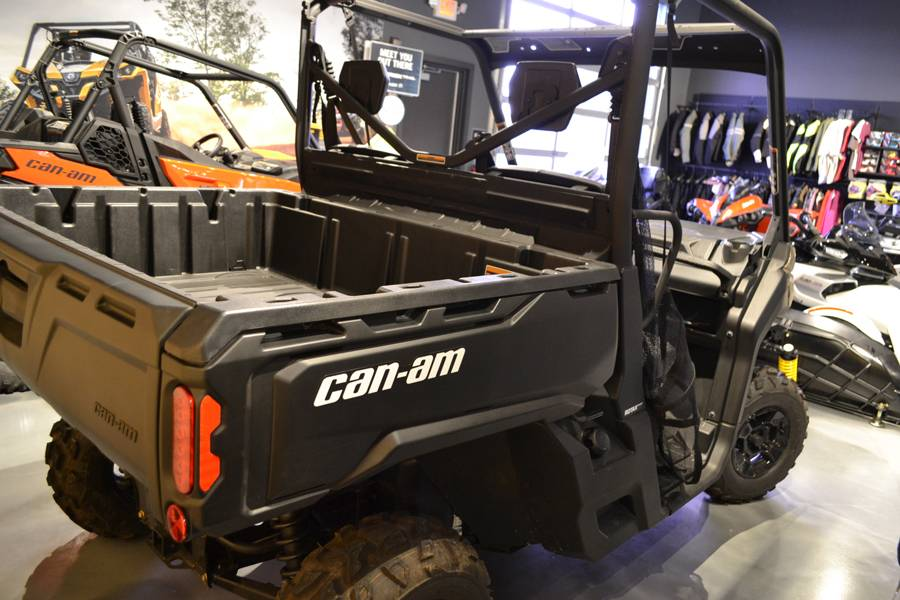 2019 Can-Am Defender DPS HD5 in Grantville, Pennsylvania - Photo 5