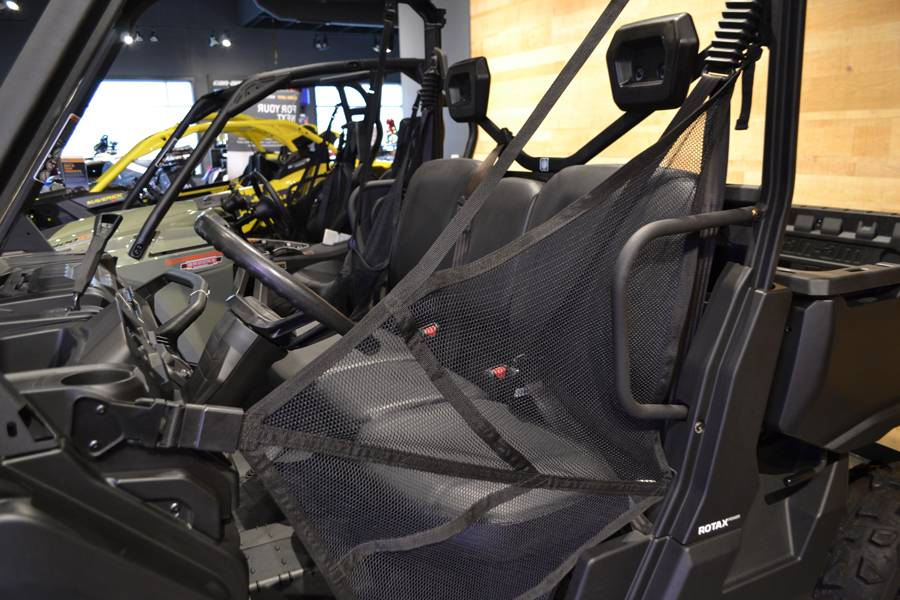 2019 Can-Am Defender DPS HD5 in Grantville, Pennsylvania - Photo 16