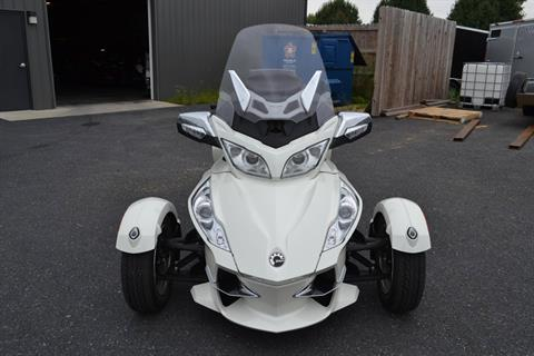 2011 Can-Am Spyder® RT Limited in Grantville, Pennsylvania - Photo 3