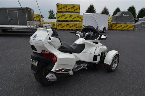 2011 Can-Am Spyder® RT Limited in Grantville, Pennsylvania - Photo 6