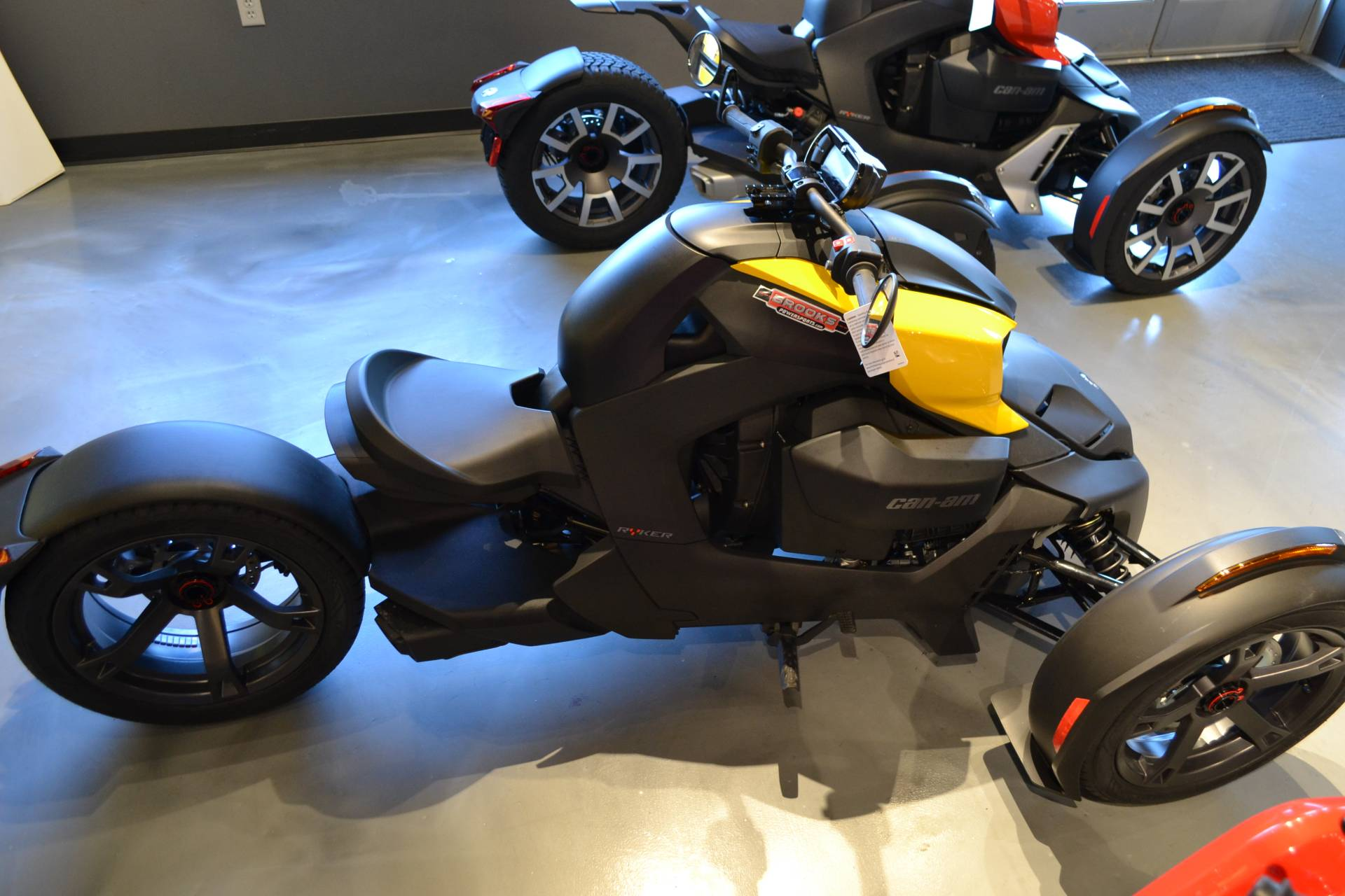2019 Can-Am Ryker 900 ACE in Grantville, Pennsylvania