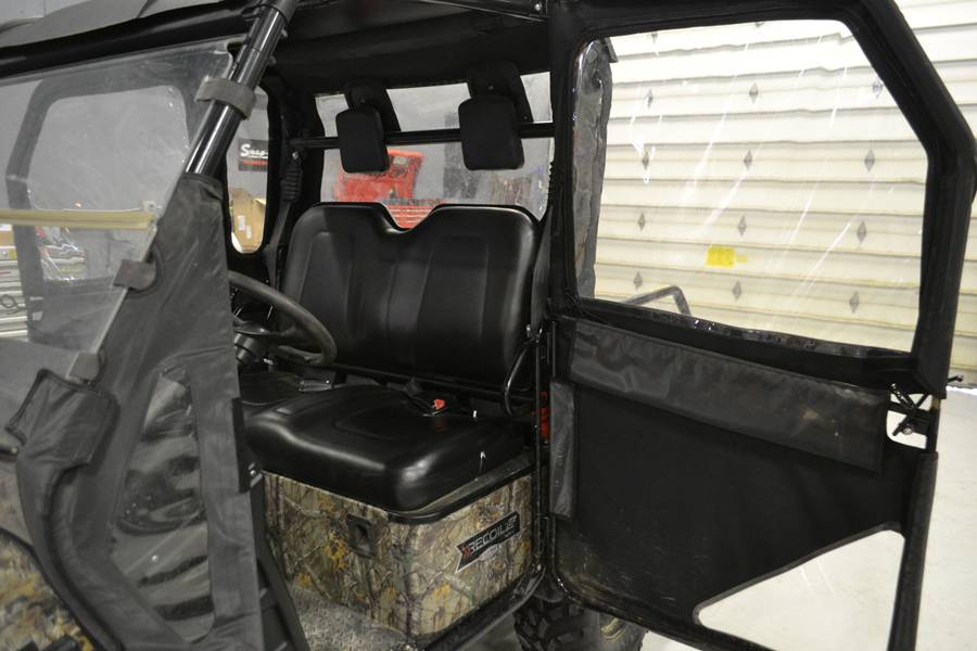 2016 Bad Boy Buggies Ambush iS in Grantville, Pennsylvania