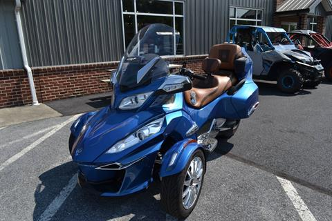 2018 Can-Am Spyder RT Limited in Grantville, Pennsylvania - Photo 7