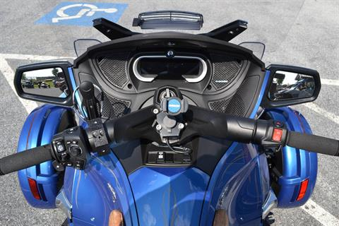 2018 Can-Am Spyder RT Limited in Grantville, Pennsylvania - Photo 26