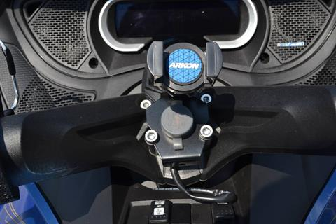 2018 Can-Am Spyder RT Limited in Grantville, Pennsylvania - Photo 29