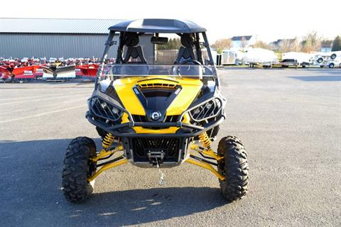 2014 Can-Am Commander™ 1000 XT-P in Grantville, Pennsylvania