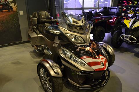 2014 Can-Am Spyder® RT Limited in Grantville, Pennsylvania