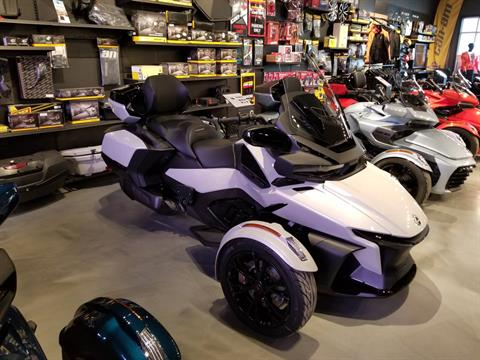 2021 Can-Am Spyder RT Limited in Grantville, Pennsylvania - Photo 2