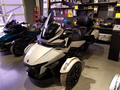 2021 Can-Am Spyder RT Limited in Grantville, Pennsylvania - Photo 1