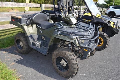 2017 Polaris Sportsman X2 570 EPS in Grantville, Pennsylvania