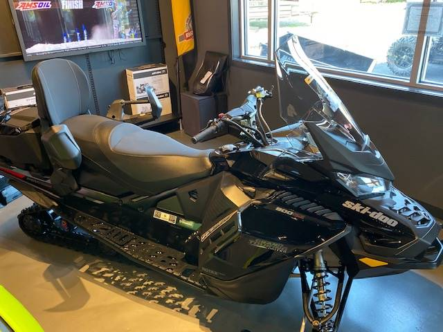 2020 Ski-Doo Grand Touring Limited 900 Ace Turbo in Grantville, Pennsylvania - Photo 1