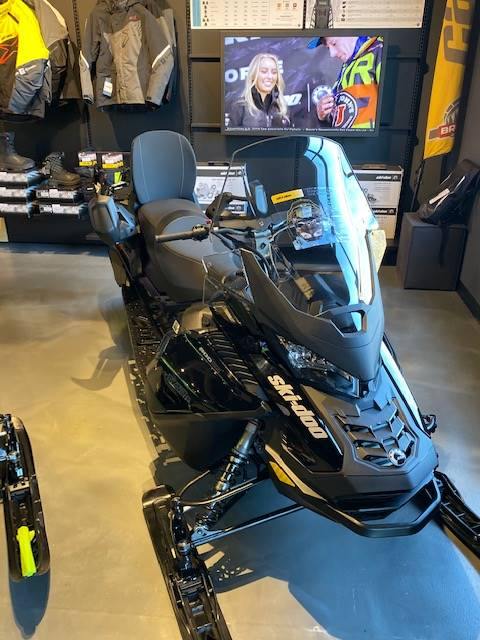 2020 Ski-Doo Grand Touring Limited 900 Ace Turbo in Grantville, Pennsylvania - Photo 2