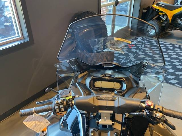 2020 Ski-Doo Grand Touring Limited 900 Ace Turbo in Grantville, Pennsylvania - Photo 6